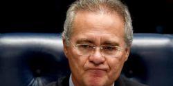 CPI ignora possível conflito de interesses entre relator Renan e empresa investigada