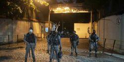 Novo relatório muda versão sobre objetivo da operação no Jacarezinho