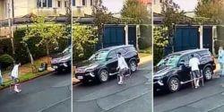 Homem de andador e gesso furta veículo no interior de SP
