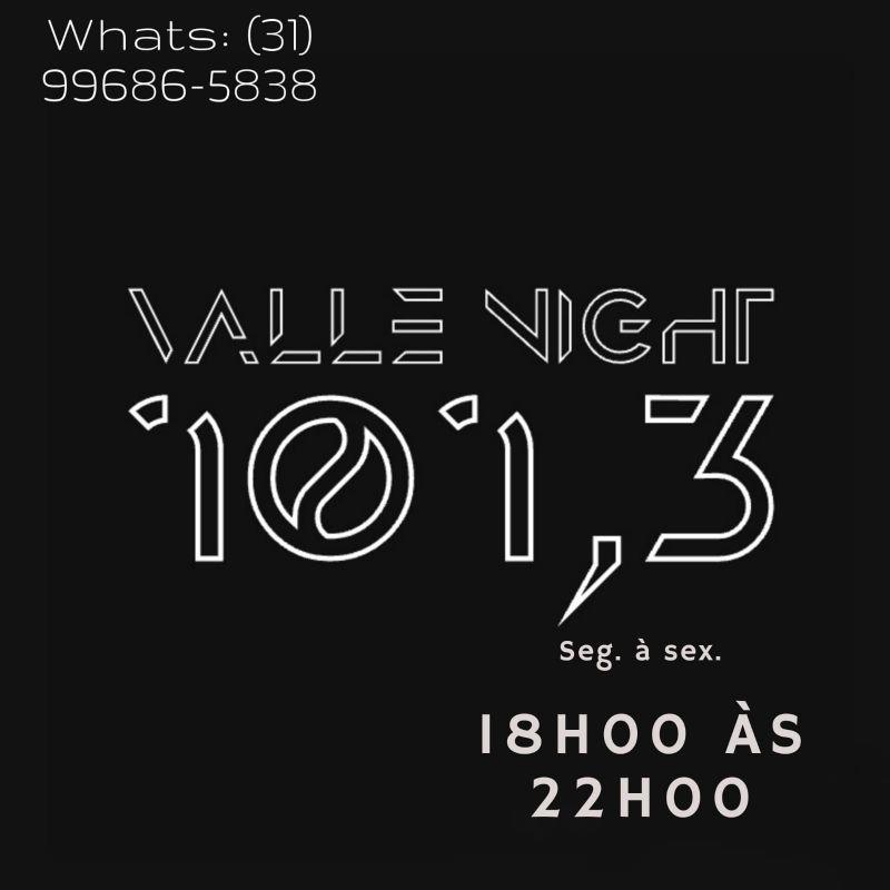 Valle Night