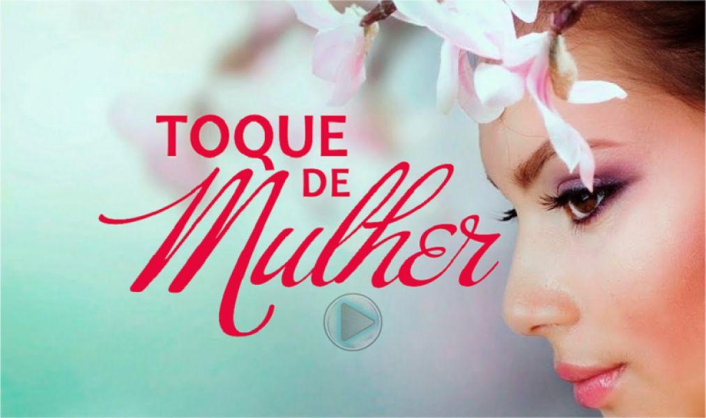 TOQUE DE MULHER